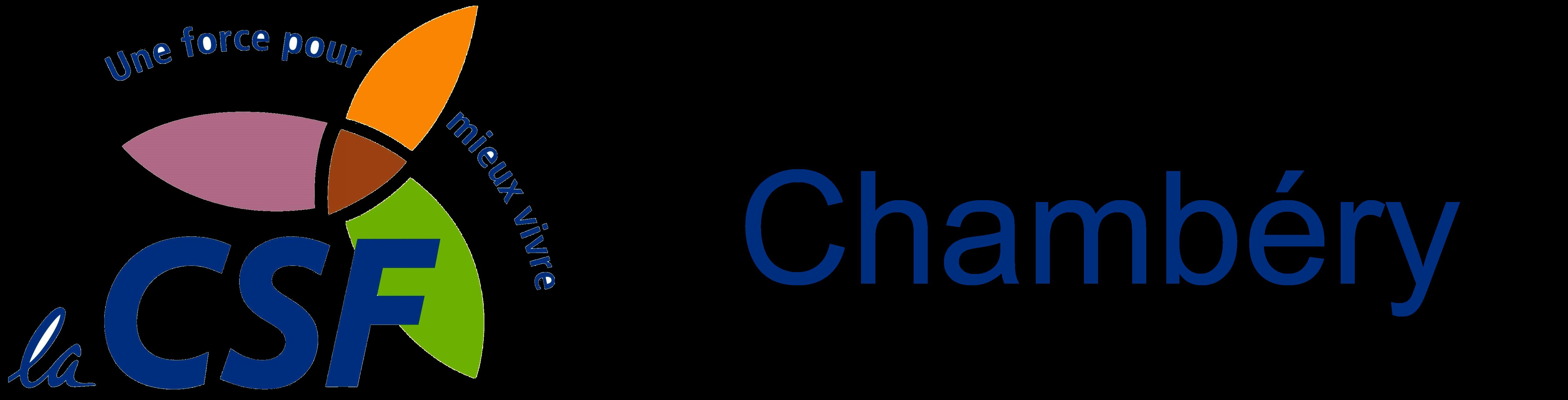 Confédération Syndicale des Familles de Chambéry